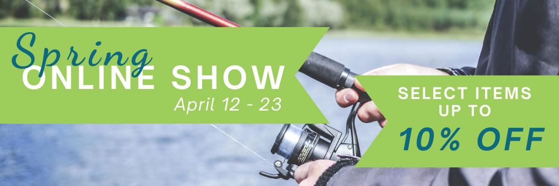 Spring Online Show